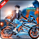 Bike Photo Editor by Terrabite Inc.