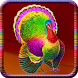 Thanksgiving Live Wallpaper by Venkateshwara apps