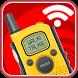 wifi walkie Talkie by AppsPool