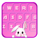 Kawaii Keyboard Themes With Cute Animals by Cool Keyboard Themes For Android