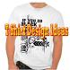 T Shirt Unique Design by delisa