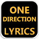 One Direction 1D Songs Lyrics: Album, EP & Singles by HighLife Apps Inc.