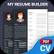 Pocket Resume Builder App- Professional CV Maker by Apps Style
