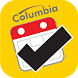 Clue Calendar by Columbia Consulting Company