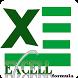 Rumus Excel Lengkap Praktis