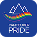 Vancouver Pride by Pride Labs LLC