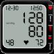 Fingerprint Blood Pressure Simulator by Zakiya-Apps