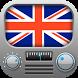 Radio England by Greatasur