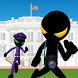 Stickman White House Escape by GENtertainment Studios