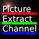 Picture Extract Channel by Isomer Programming LLC