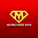Munchies Van - Man Of Meal