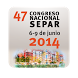 47º Congreso SEPAR 2014 by Proengsoft