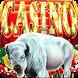 Free Buffalo Slots : Wild Buffalo Slot Machine by Nic and Chloe Studio