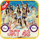 JKT 48 Full Album Song 2018 - Music and Lyrics by Saliha Studio