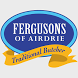 Fergusons of Airdrie Butchers by Scotweigh