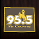 My Country 95.5 - Country Radio - Casper (KWYY) by Townsquare Media, Inc.