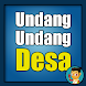 UU Desa by Yusman Apps