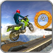 Impossible Bike Stunt Track Rider 3D by Zappy Studios - Action and Simulation Games & Apps