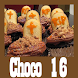Chocolate Recipes 16 by Hodgepodge