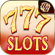 Golden Triple Sevens Slots by Alluring Games