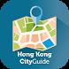 Hong Kong City Guide by SmartSolutionsGroup