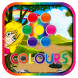 Colours by AxouxereGames.com