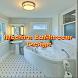 Modern Bathroom Design by ufaira