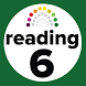 6th Grade Reading Comp by Peekaboo Studios