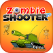 Zombie Shooter 2D by alphakeet