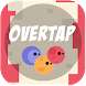 OverTap by AppyWare- Free Launcher, HD Wallpapers, free Games
