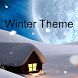 Winter Theme for Huawei