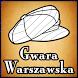 Gwara Warszawska by Calipatria Tomasz Bagłaj