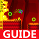 Guide Geometry Dash Meltdown. by BK Game Studio