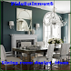 Dining room design ideas by fidetainment