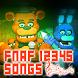 Free FNAF Songs 12345