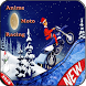 Anime Moto Racing