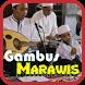 Orkes Gambus Marawis by Putridroid