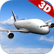 Big Airplane Flight Simulator by Great Games Studio