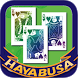HAYABUSA Four-Leaves Clover by HAYABUSA