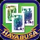 HAYABUSA Four-Leaves Clover by HAYABUSA