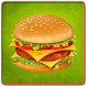 How to make hamburger by KATIONAPP