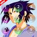 Sasuke Uchiha HD Lock Screen by DroidCore Labs