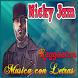 Musica Nicky Jam Reggaeton Remix Letras by Kera cingak TrendMusic