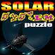 Puzzle KebraKoko Solar System by Owpoga.com