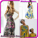 Ankara Fashion Dresses by Pitlord