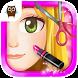 Fairytale Princess - Makeover, Dress Up & Makeup
