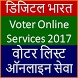 Voter Online Services-India by Tapapps
