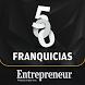 500 Franquicias Entrepreneur by Impresiones Aéreas S.A. de C.V.