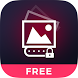 Hide Your Private Photos Free by Potenza Global Solutions