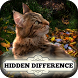 Find the Differences Cat Tailz by Difference Games LLC